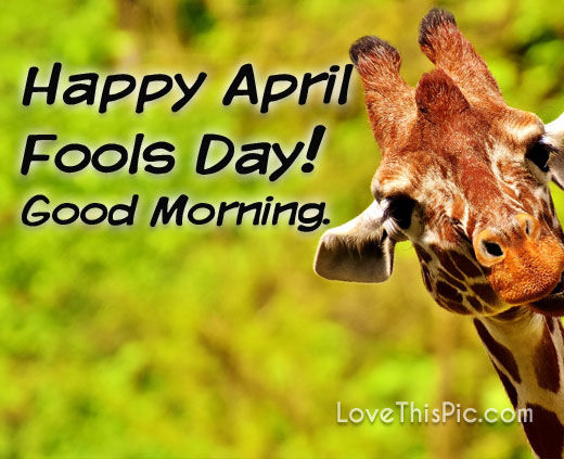 Happy April Fools Day Pictures, Photos, and Images for Facebook ...