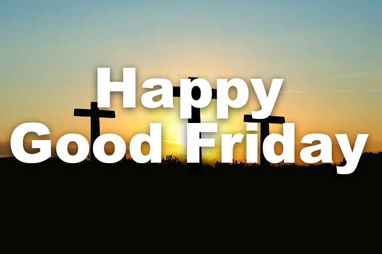 Sunset Happy Good Friday Quotes Pictures, Photos, and Images ...
