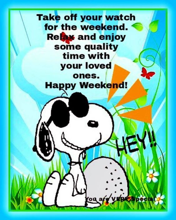 Relax And Enjoy The Weekend Pictures, Photos, and Images ...
