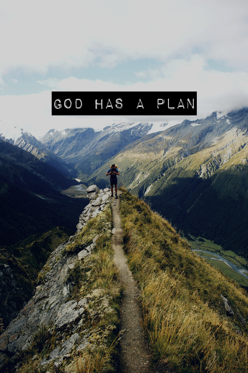 God Has A Plan Pictures, Photos, And Images For Facebook