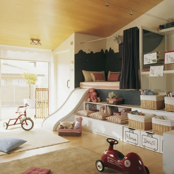 Play Room Kids Room Idea Pictures Photos And Images For Facebook Tumblr  Pinterest And Twitter Pictures Of Kids Play Rooms