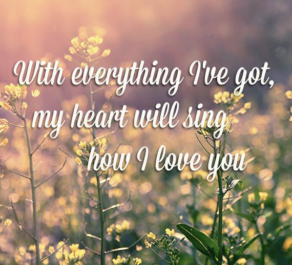 I Love You More Than Quotes: How I Love You Pictures, Photos, And Images For Facebook