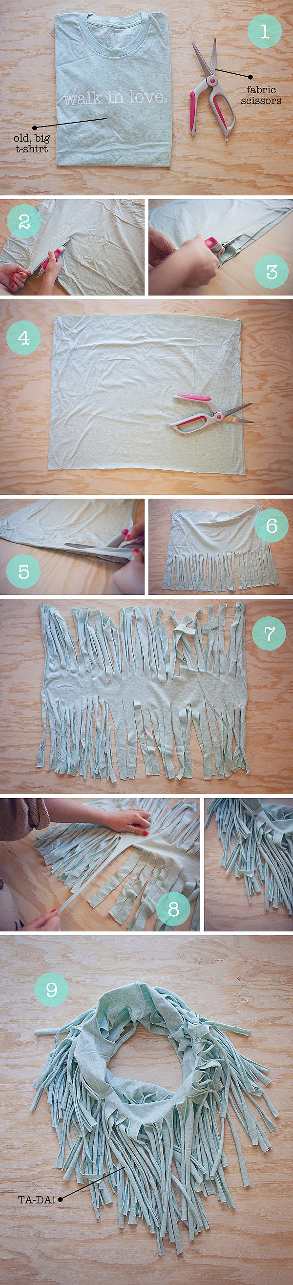 DIY Scarf Pictures, Photos, and Images for Facebook ...
