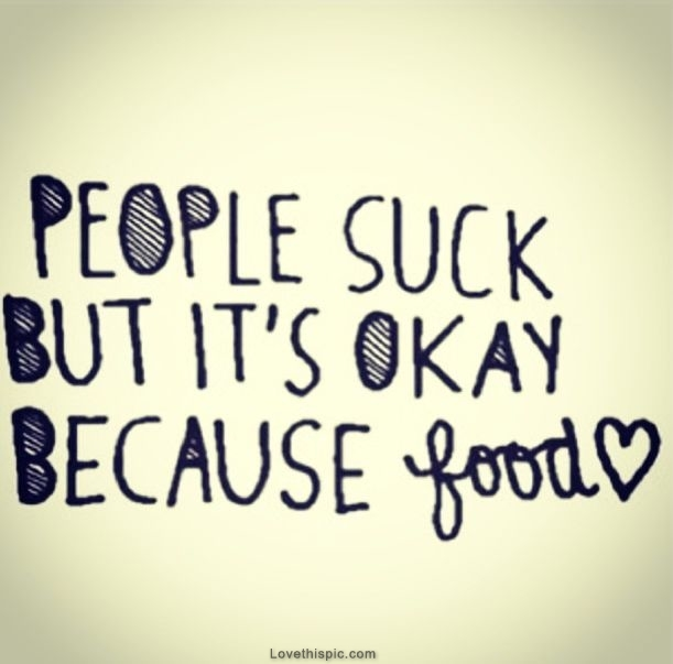 People Suck Quotes People Suck But Its Ok Pictures, Photos, and Images for Facebook  People Suck Quotes