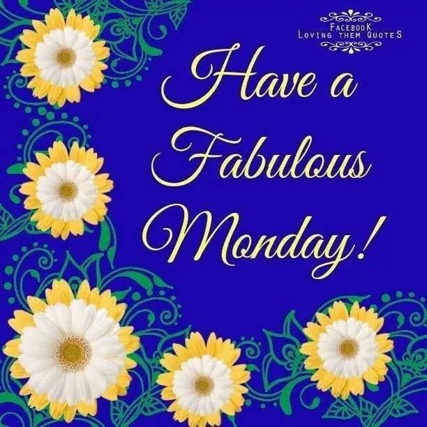 fabulous monday greeting pictures photos and images for