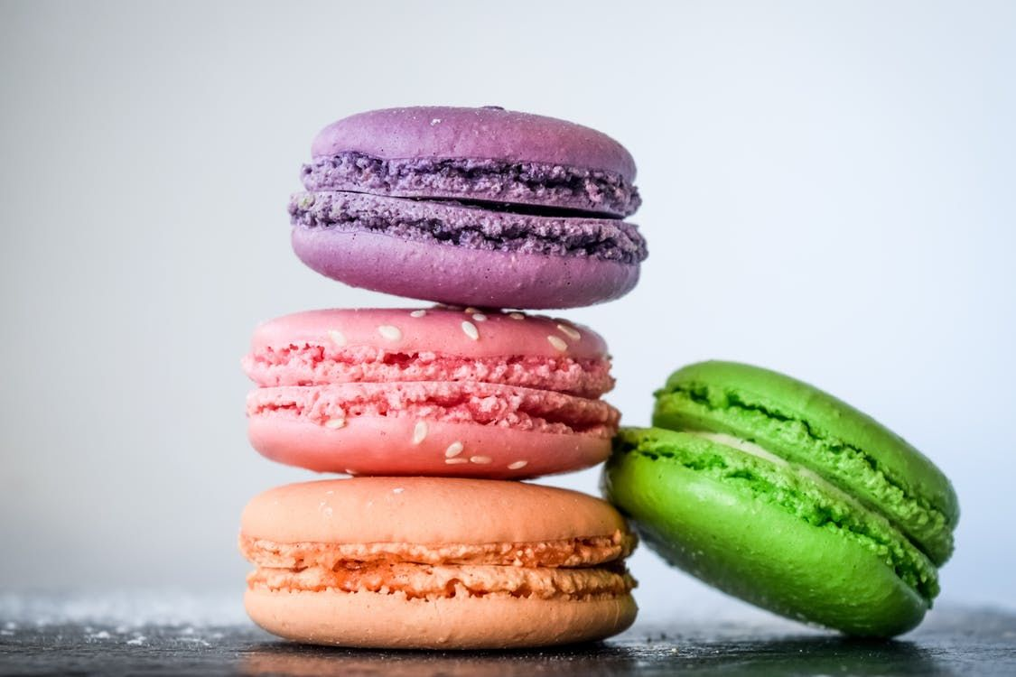 Colorful Macaroons Pictures, Photos, and Images for ...