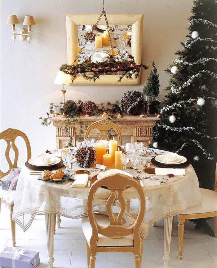 Natural Christmas Decor Pictures Photos And Images For
