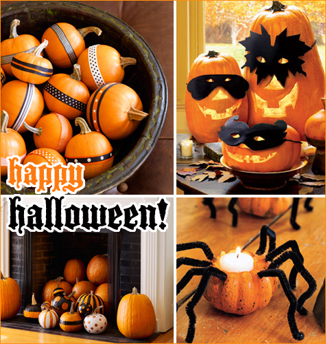 Halloween Pumpkin Ideas Pictures, Photos, And Images For