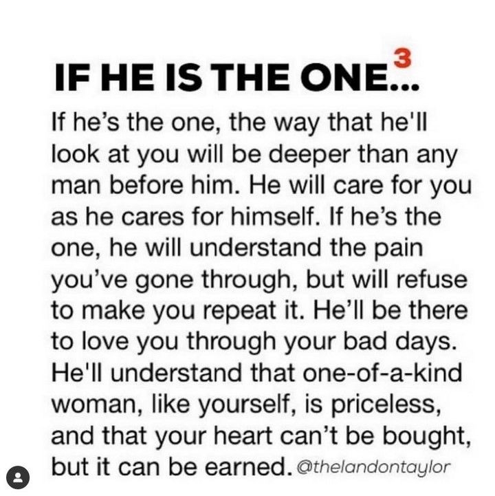 The he why one is Why Is