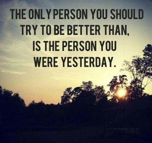 the person you were yesterday pictures photos and images for