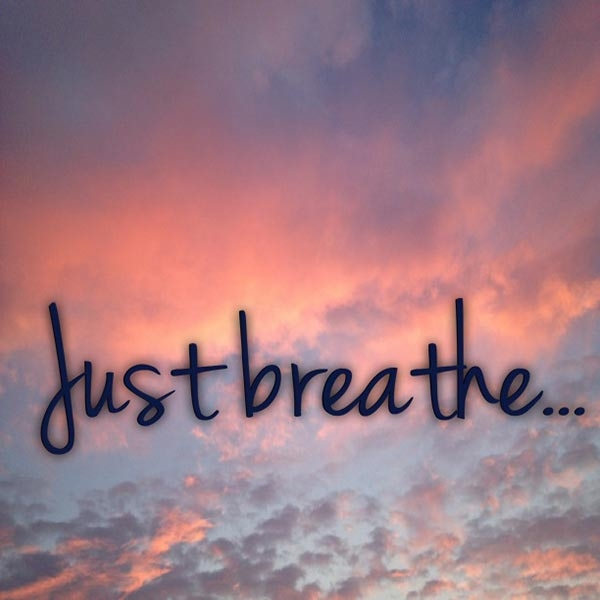 Just Breathe Tattoo Quotes Image Quotes At Hippoquotes Com: Just Breathe Pictures, Photos, And Images For Facebook