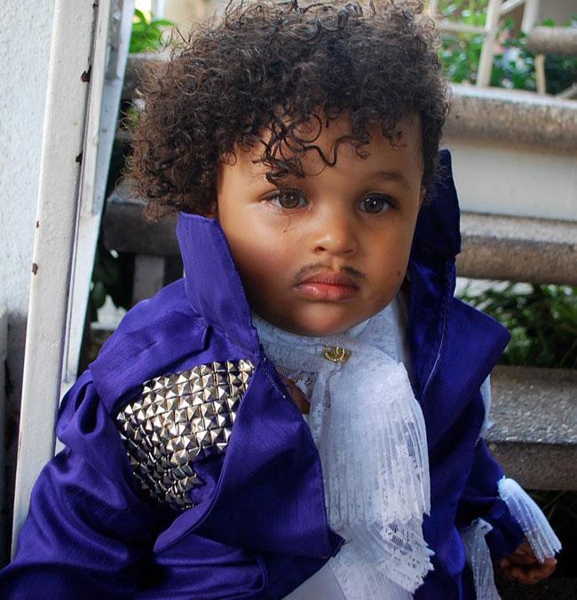 Baby Prince Photos