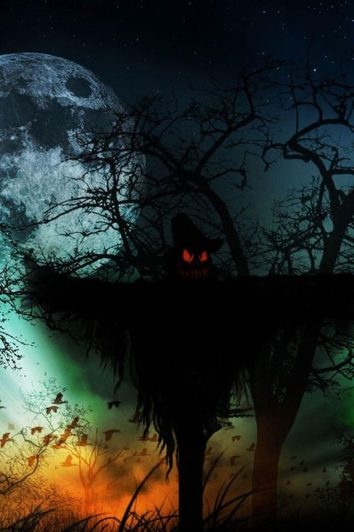 Evil Scarecrow Pictures, Photos, and Images for Facebook ...