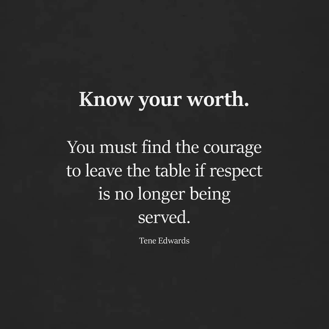 Know Your Worth Pictures, Photos, and Images for Facebook ...