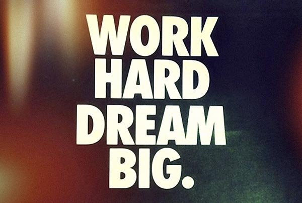 work hard dream big pictures photos and images for