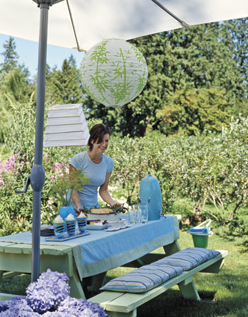 Outdoor Baby Boy Shower Pictures, Photos, and Images for ...
