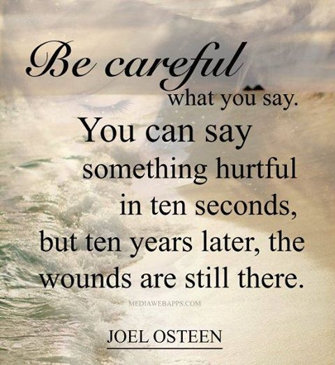 Be Careful What You Say Pictures, Photos, and Images for ...