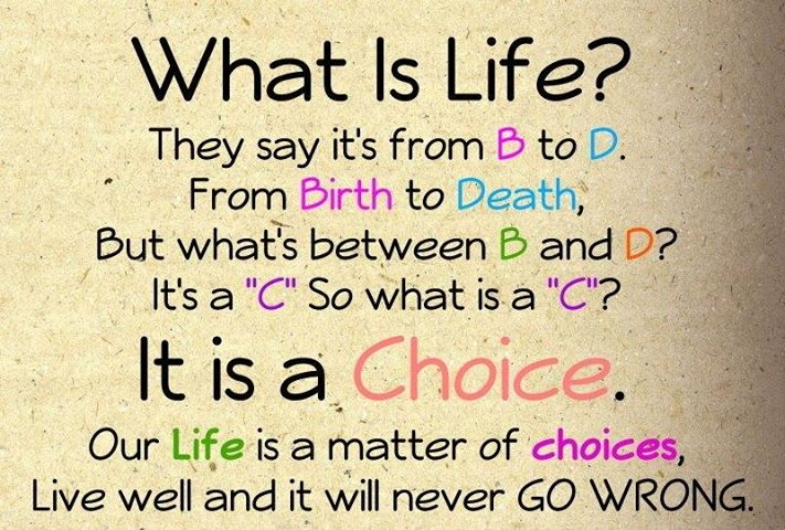 Quotes Lifestyle What Is Life Pi...