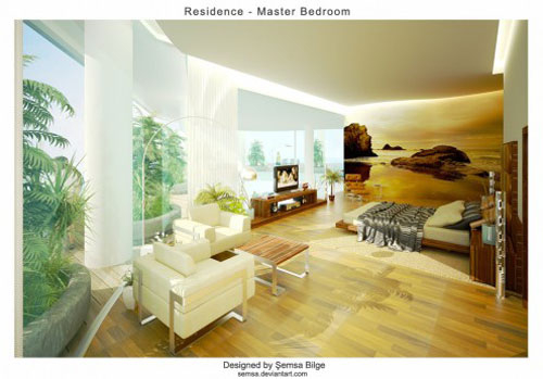 Eclectic Master Bedroom Pictures Photos And Images For Facebook Tumblr Pinterest And Twitter