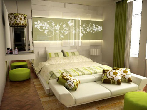 Going Green Bedroom Design Pictures, Photos, and Images for Facebook ...