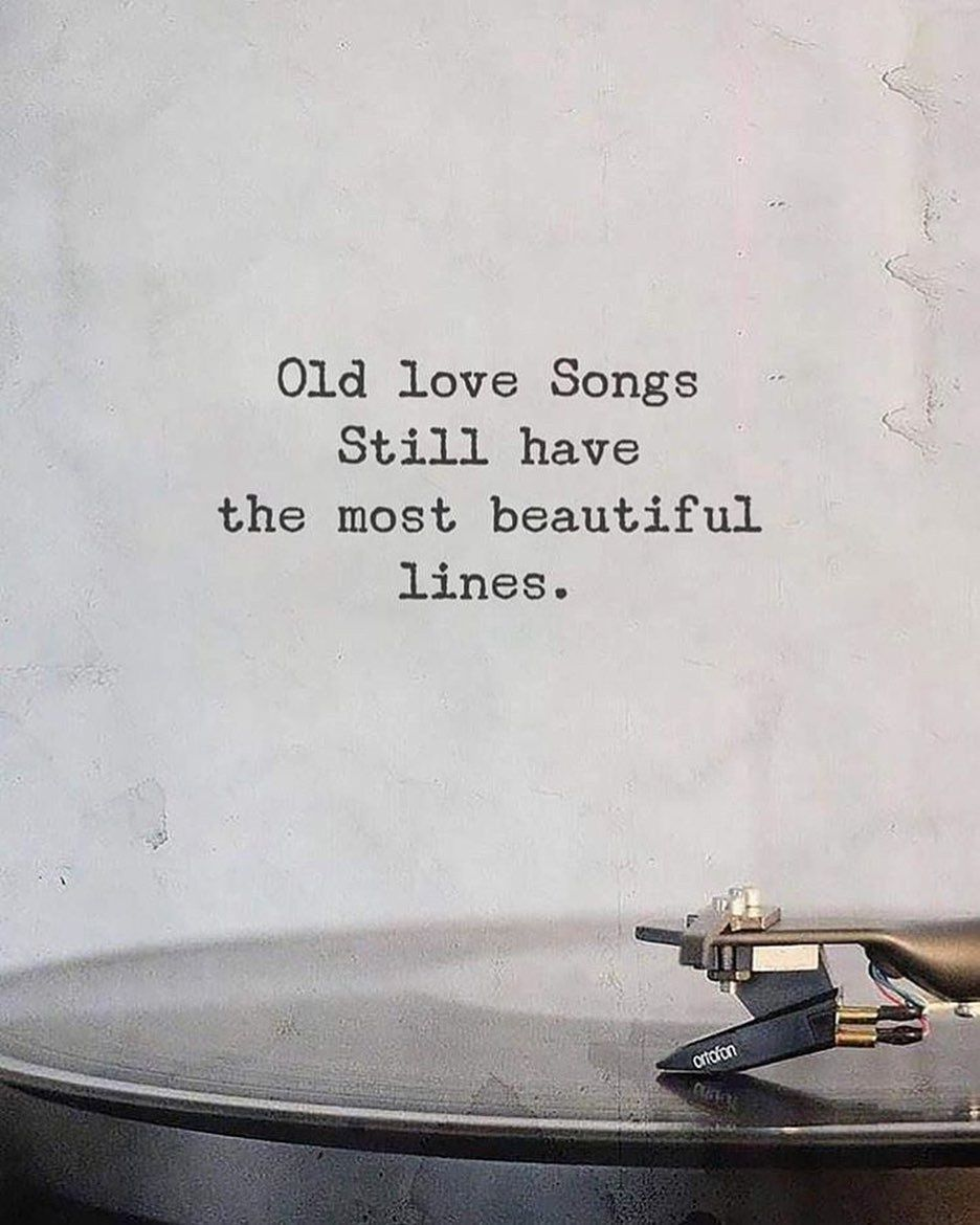 Old Love Songs Pictures Photos And Images For Facebook Tumblr Pinterest And Twitter