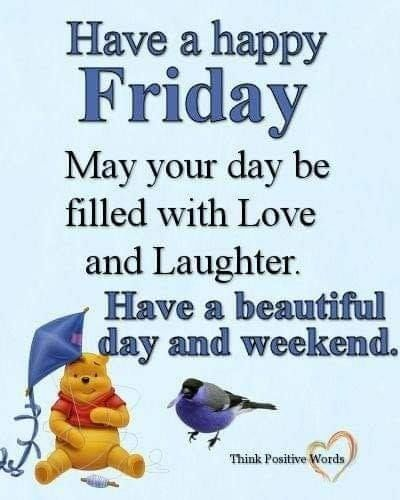 Have A Happy Friday Pictures, Photos, and Images for Facebook ...