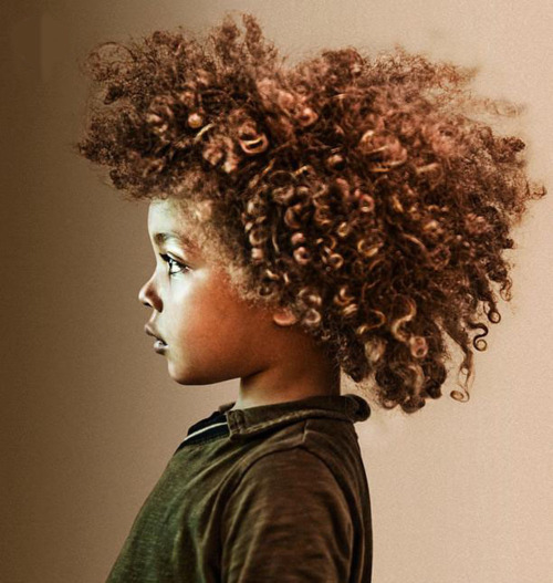 Kid With Big Curly Hair Pictures Photos And Images For Facebook Tumblr Pinterest And Twitter