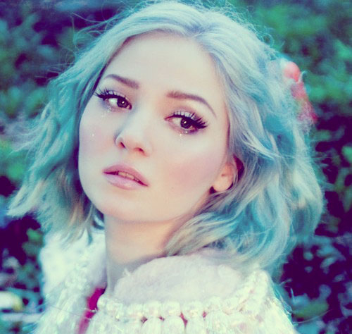 Light Blue Hair Pictures, Photos, and Images for Facebook ...