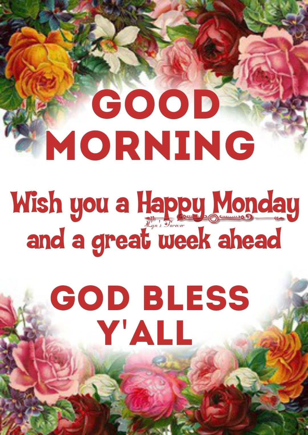 God Bless Y All Good Morning Pictures Photos And Images For Facebook Tumblr Pinterest And Twitter