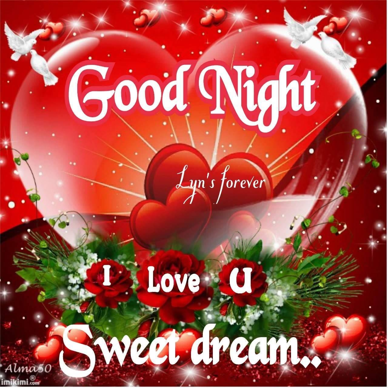 Love U Good Night Quote Pictures Photos And Images For Facebook Tumblr Pinterest And Twitter
