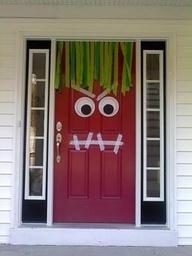 Diy Door Decorations