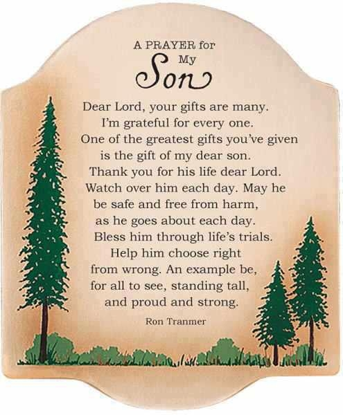 A Prayer For My Son Pictures, Photos, and Images for ...