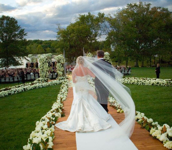 Walking Down The Aisle Pictures, Photos, And Images For