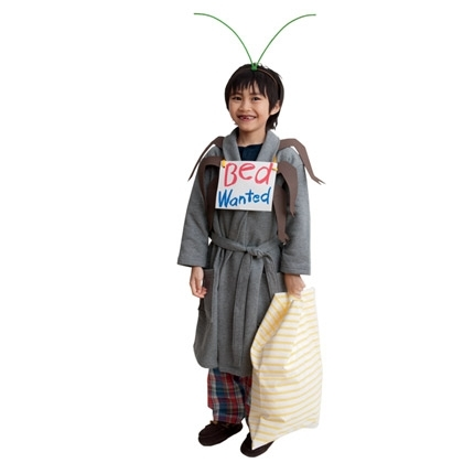 Bedbug costume  sc 1 st  LoveThisPic & Bedbug Costume Pictures Photos and Images for Facebook Tumblr ...