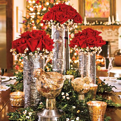 Stunning Christmas Centerpiece Pictures, Photos, and Images for ...