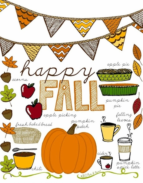 Happy Fall Pictures, Photos, and Images for Facebook, Tumblr ...