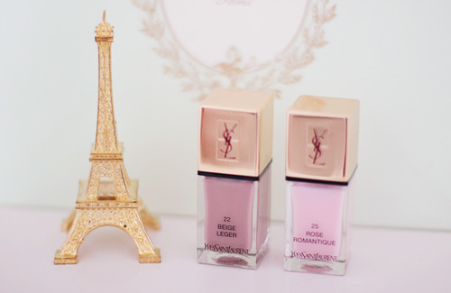 Yves Saint Laurent Nail Polish Pictures, Photos, and Images for ...