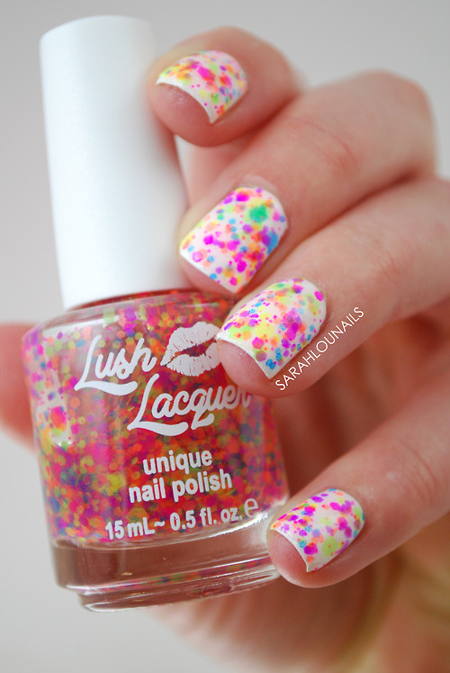 Lush Lacquer Pictures, Photos, and Images for Facebook, Tumblr ...
