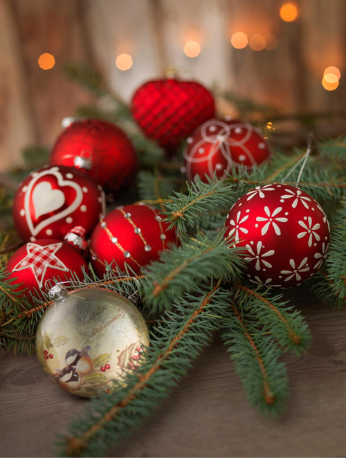 Beautiful Christmas Ornaments Pictures Photos And Images