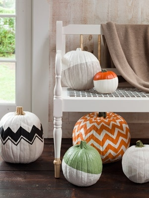 Painted Pumpkins Pictures, Photos, and Images for Facebook ...