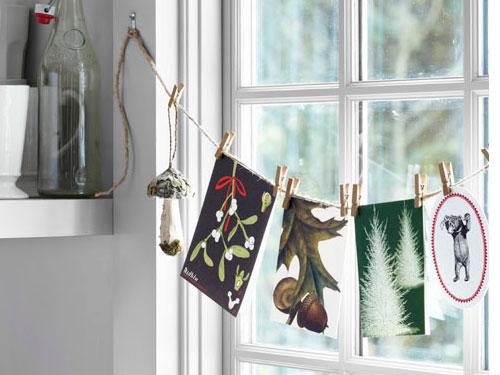 Hanging Display