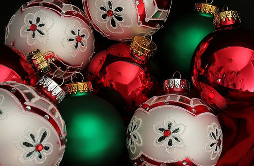 christmas holiday ornaments - Christmas Holiday Pictures