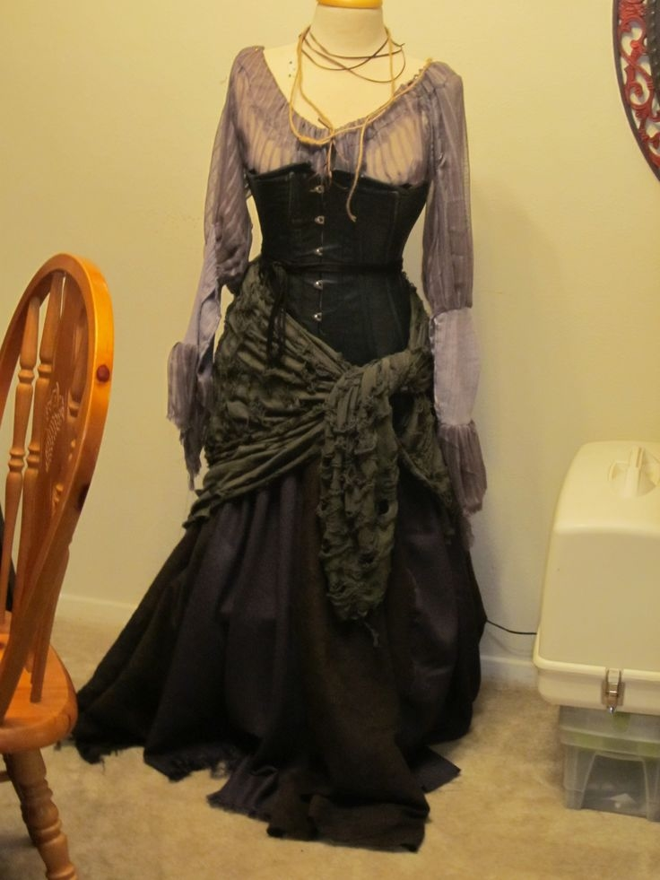 Vintage Witch Gown Pictures, Photos, and Images for Facebook, Tumblr ...
