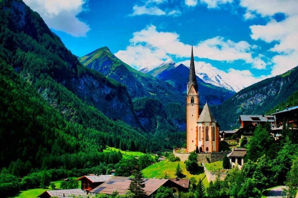 Heiligenblut Austria Pictures Photos And Images For