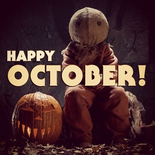 Happy October Pictures, Photos, and Images for Facebook ...