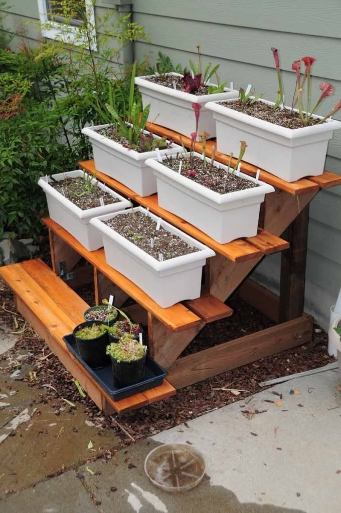 Download Build Plant Stand Ideas