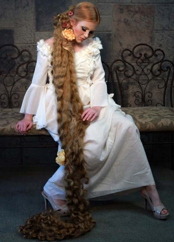 Rapunzel Costume Pictures Photos And Images For Facebook