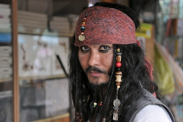 Jack Sparrow Costume Pictures Photos And Images For