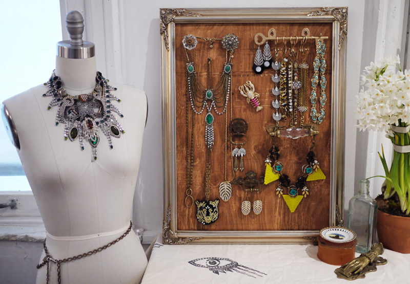 Jewelry Display Diy Pictures Photos And Images For