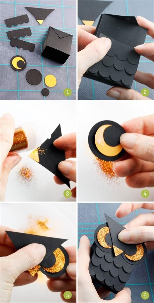 Diy Halloween Owl Pictures Photos And Images For Facebook Tumblr Pinterest And Twitter